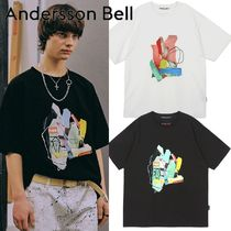 ★ANDERSSON BELL★UNISEX FILM ARCHIVE T-SHIRTS