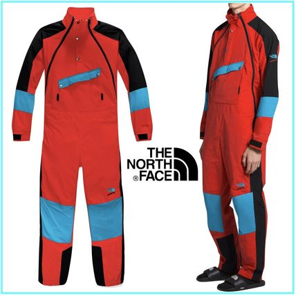 THE NORTH FACE セットアップ 【 アメリカ発売★ザノースフェイス】新☆'90 EXTREME WIND SUIT