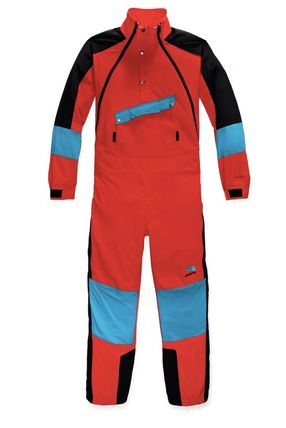 THE NORTH FACE セットアップ 【 アメリカ発売★ザノースフェイス】新☆'90 EXTREME WIND SUIT(4)