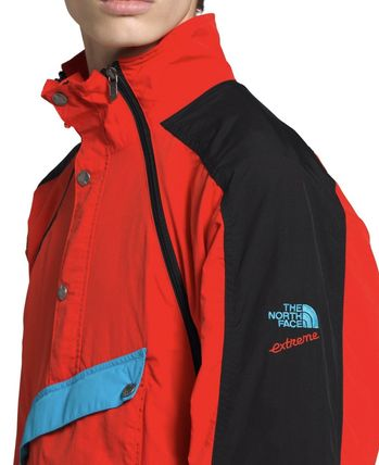 THE NORTH FACE セットアップ 【 アメリカ発売★ザノースフェイス】新☆'90 EXTREME WIND SUIT(7)