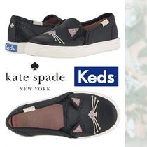 kate spade new york x Keds★Double Decker(Toddler)スニーカー