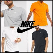 Nike Club Essentialsポロシャツ