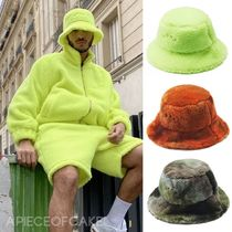 A PIECE OF CAKE★韓国★男女兼用★Dumble Bucket Hat ハット