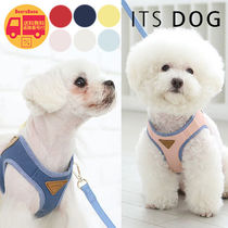 ITS DOG SPORTY HARNESS BBN266 追跡付