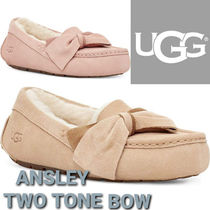 ★UGG★ANSLEY TWO-TONE BOW**ツートーン ボウ**