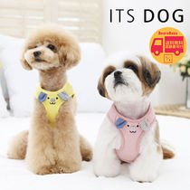 ITS DOG MY PUPPY HARNESS BBN273 追跡付