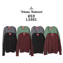 Vivienne Westwood red rabel 20SS レディース カーディガン