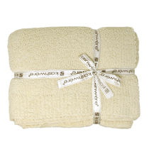 KASHWERE カシウエア T-30-26-52  Throw Solid Blankets