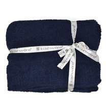 KASHWERE カシウエア T-30-12-52  Throw Solid Blankets