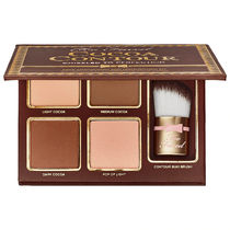 【Too Faced】Cocoa Contour Chiseled to Perfection