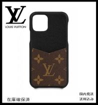 Louis vuitton*ルイヴィトン IPHONE11 PRO BUMPER ケース