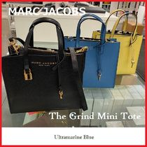 MARC JACOBS☆The Grind Mini Tote☆