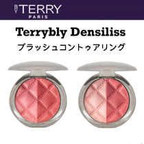 BY TERRY(バイ テリー) チーク ハイパフォーマンス☆BY TERRY☆Terrybly Densilissブラッシュ