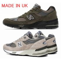 【New Balance】M991FDS★完売必至!!MADE IN UKモデル
