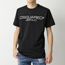 DSQUARED2 半袖 Tシャツ S74GD0642 S22844 カットソー