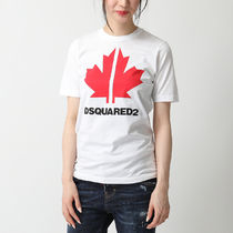 DSQUARED2 半袖 Tシャツ S75GD0095 S22427 カットソー