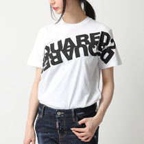 DSQUARED2 半袖 Tシャツ S75GD0073 S22427 963X Mirrored Logo