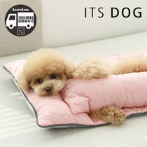 IT'S DOG RAYON PREMIUM COOLING MAT BBN299 追跡付