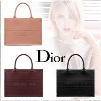 ☆DIOR☆カーフスキン☆BOOk TOTE☆バッグ☆全3色☆