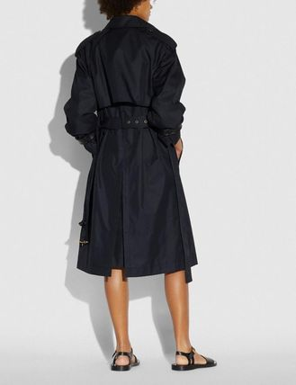 Coach アウターその他 Hooded Trench(5)