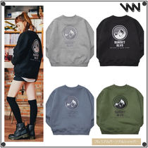 WV PROJECTのSunset sweat shirt 全4色