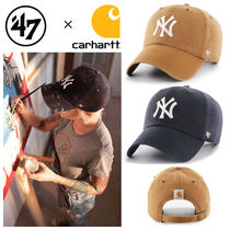 入手困難!!NEW YORK YANKEES CARHARTT X '47 CLEAN UP