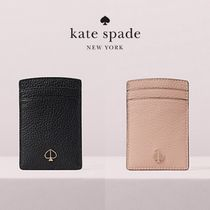 kate spade★ polly cardholder カードケース