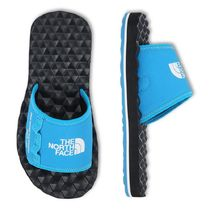 ★THE NORTH FACE★キッズ CAMPRIPAN SLIDE スリッパ