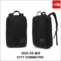 [THE NORTH FACE]CITY COMMUTER(20L)バックパック★新作★大人氣