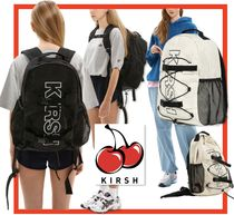 ☆送料無料・関税込☆KIRSH POCKET SPORTS BACKPACK JS☆2色☆