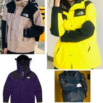 日本未入荷 THE NORTH FACE☆ECO GTX MOUNTAIN JACKET NJ2GL51