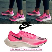 Nike ZoomX Vaporfly Next% Pink - ヴェイパーフライ ピンク