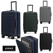 AWAY★ソフトシェル 機内持込み The Expandable Bigger Carry-On