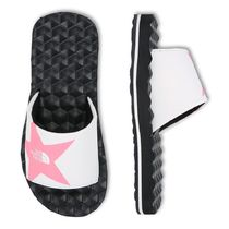 ★THE NORTH FACE★キッズ COZY SLIDE スリッパ