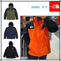 [THE NORTH FACE] NEW MOUNTAIN JACKET★新作★男女★人氣★