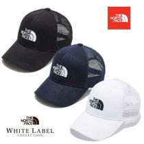 日本未入荷☆THE NORTH FACE☆LOGO MESH BALL CAP