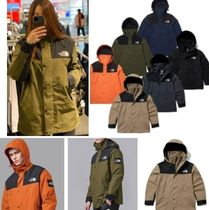 新作☆日本未入荷☆THE NORTH FACE☆VAIDEN JACKET