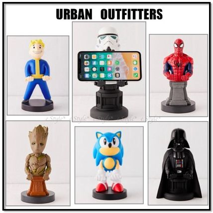 Urban Outfitters スマホケース・テックアクセサリー Urban Outfitters☆Cable Guys Device Holder ☆各種