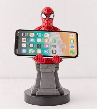 Urban Outfitters スマホケース・テックアクセサリー Urban Outfitters☆Cable Guys Device Holder ☆各種(11)