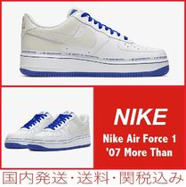 【セール/国内発送】Nike Air Force 1 '07 More Than