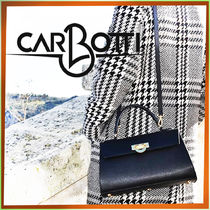 CARBOTTI(カルボッティ) バッグ・カバンその他 Carbotti☆LICIA 244 ハンドバッグ ☆日本未入荷 made in Italy