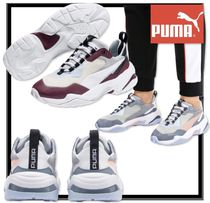 送料無料・関税込★PUMA★THUNDER COLOUR BLOCK WNS 限定