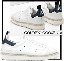 ★関税込★Golden Goose★正規品★Starter Low Top Sneakers