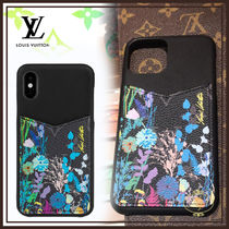 20SS新作【LouisVuitton】IPHONE・バンパー 11 Pro & XS