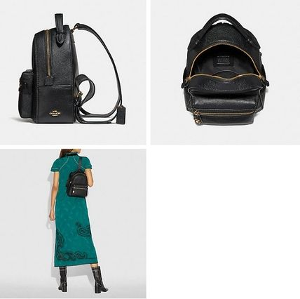 Coach バックパック・リュック Coach ◆ 31032 Campus backpack 23(3)