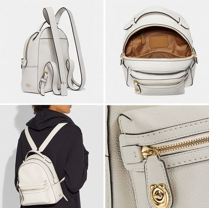 Coach バックパック・リュック Coach ◆ 31032 Campus backpack 23(5)