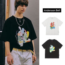 ANDERSSON BELL(アンダースンベル) Tシャツ・カットソー ANDERSSON BELL正規品★20SS限定品★フィルムアーカイブTシャツ