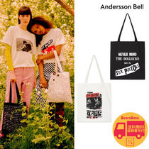 ANDERSSON BELL PISTOLS COLLABORATION ECO BAG BBM290 追跡付