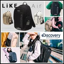 Discovery EXPEDITION(ディスカバリー) バックパック・リュック 【Discovery】 LiKE AIR  BACKPACK