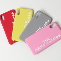 MARC JACOBS iphoneX/XS専用ケース M0015902 Silicone